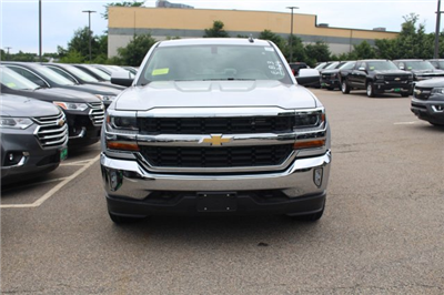 2018 Silverado 1500 Double Cab 4x4,  Pickup #C59249 - photo 11