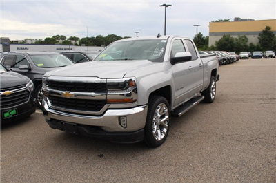 2018 Silverado 1500 Double Cab 4x4,  Pickup #C59249 - photo 12