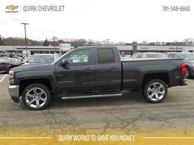 2018 Silverado 1500 Double Cab 4x4,  Pickup #C59265 - photo 1