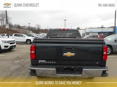 2018 Silverado 1500 Double Cab 4x4,  Pickup #C59265 - photo 2