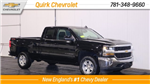 2018 Silverado 1500 Double Cab 4x4,  Pickup #C59328 - photo 1