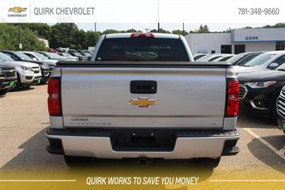 2018 Silverado 1500 Double Cab 4x4,  Pickup #C59345 - photo 8
