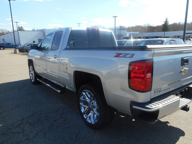 2018 Silverado 1500 Double Cab 4x4,  Pickup #C59381 - photo 7