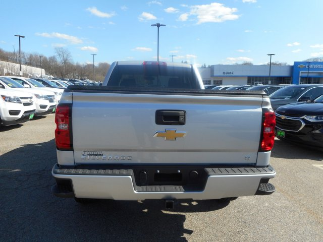 2018 Silverado 1500 Double Cab 4x4,  Pickup #C59381 - photo 8