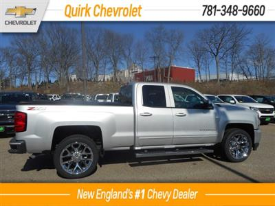 2018 Silverado 1500 Double Cab 4x4,  Pickup #C59381 - photo 1