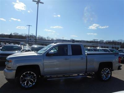 2018 Silverado 1500 Double Cab 4x4,  Pickup #C59381 - photo 6