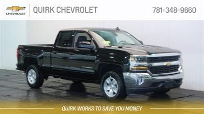 2018 Silverado 1500 Double Cab 4x4,  Pickup #C59469 - photo 1