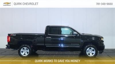 2018 Silverado 1500 Double Cab 4x4,  Pickup #C59470 - photo 3