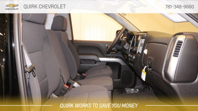 2018 Silverado 1500 Double Cab 4x4,  Pickup #C59506 - photo 4