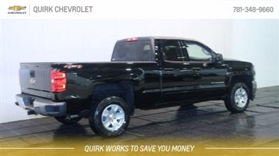 2018 Silverado 1500 Double Cab 4x4,  Pickup #C59506 - photo 2