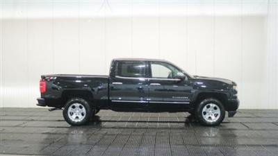 2018 Silverado 1500 Crew Cab 4x4,  Pickup #C60502 - photo 3