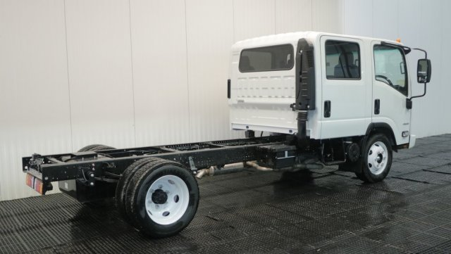 2018 LCF 4500 Crew Cab 4x2,  Cab Chassis #C61284 - photo 2