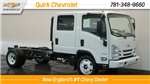 2018 LCF 4500 Crew Cab 4x2,  Cab Chassis #C61284 - photo 1