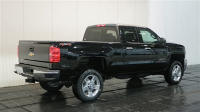 2018 Silverado 2500 Double Cab 4x4,  Pickup #C61466 - photo 2