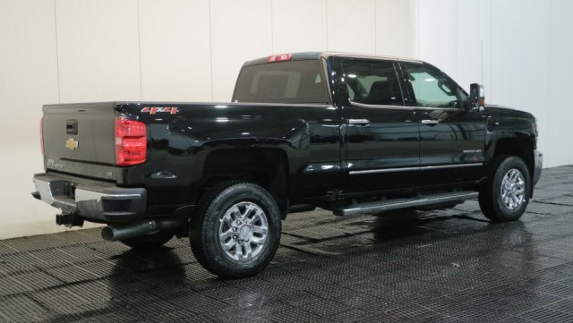 2018 Silverado 2500 Crew Cab 4x4,  Pickup #C61905 - photo 2