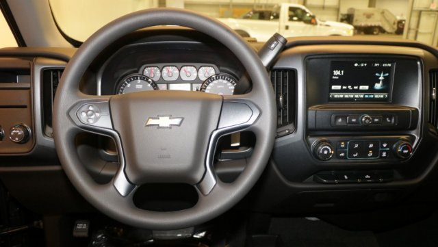 2018 Silverado 1500 Double Cab 4x4,  Pickup #C62064 - photo 7