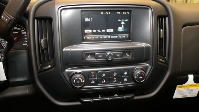 2018 Silverado 1500 Double Cab 4x4,  Pickup #C62064 - photo 9