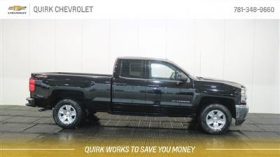 2018 Silverado 1500 Double Cab 4x4,  Pickup #C62107 - photo 3