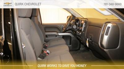 2018 Silverado 1500 Double Cab 4x4,  Pickup #C62107 - photo 4