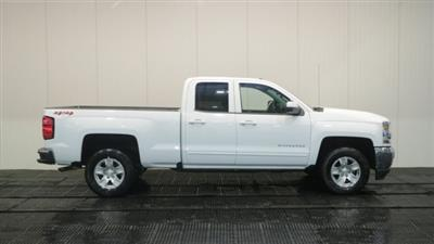 2018 Silverado 1500 Double Cab 4x4,  Pickup #C62158 - photo 3