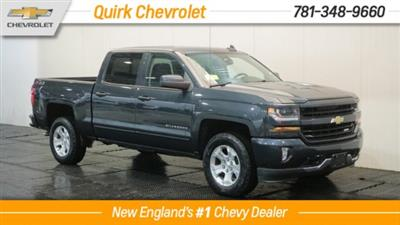 2018 Silverado 1500 Crew Cab 4x4,  Pickup #C62224 - photo 1
