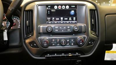 2018 Silverado 1500 Crew Cab 4x4,  Pickup #C62224 - photo 10