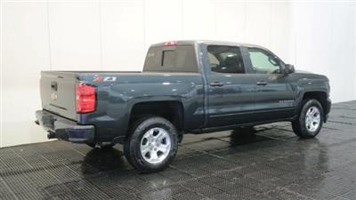 2018 Silverado 1500 Crew Cab 4x4,  Pickup #C62224 - photo 2