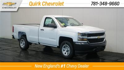 2018 Silverado 1500 Regular Cab 4x2,  Pickup #C62231 - photo 1