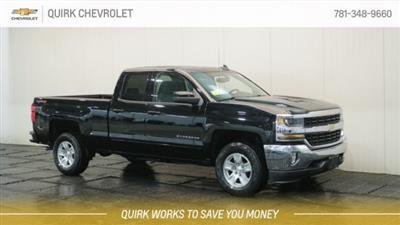 2018 Silverado 1500 Double Cab 4x4,  Pickup #C62245 - photo 1