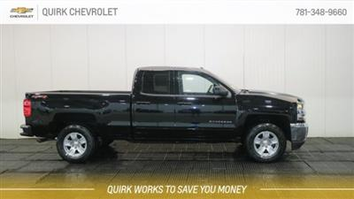 2018 Silverado 1500 Double Cab 4x4,  Pickup #C62245 - photo 3