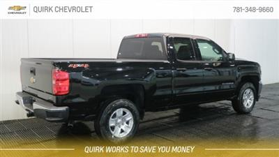 2018 Silverado 1500 Double Cab 4x4,  Pickup #C62245 - photo 2