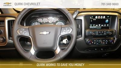 2018 Silverado 1500 Double Cab 4x4,  Pickup #C62245 - photo 8