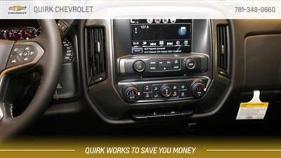 2018 Silverado 1500 Double Cab 4x4,  Pickup #C62245 - photo 10