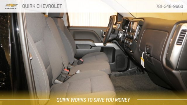 2018 Silverado 1500 Double Cab 4x4,  Pickup #C62247 - photo 4