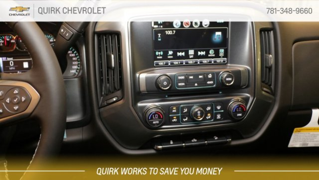 2018 Silverado 1500 Double Cab 4x4,  Pickup #C62247 - photo 10