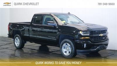2018 Silverado 1500 Double Cab 4x4,  Pickup #C62247 - photo 1