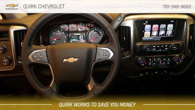 2018 Silverado 1500 Double Cab 4x4,  Pickup #C62266 - photo 8