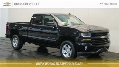 2018 Silverado 1500 Double Cab 4x4,  Pickup #C62266 - photo 1