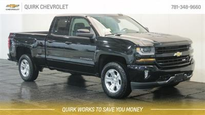 2018 Silverado 1500 Double Cab 4x4,  Pickup #C62269 - photo 1