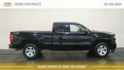 2018 Silverado 1500 Double Cab 4x4,  Pickup #C62269 - photo 3