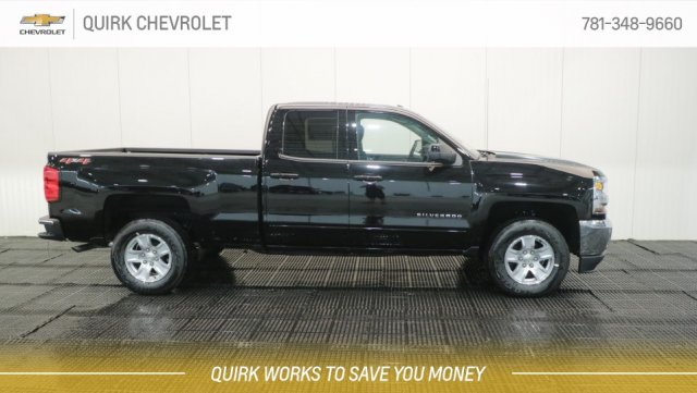 2018 Silverado 1500 Double Cab 4x4,  Pickup #C62293 - photo 3