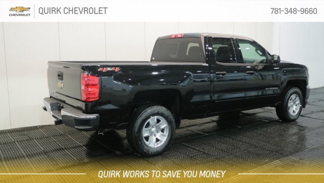 2018 Silverado 1500 Double Cab 4x4,  Pickup #C62293 - photo 2