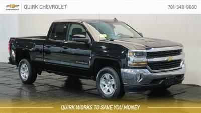 2018 Silverado 1500 Double Cab 4x4,  Pickup #C62293 - photo 1