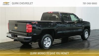 2018 Silverado 1500 Double Cab 4x4,  Pickup #C62296 - photo 2