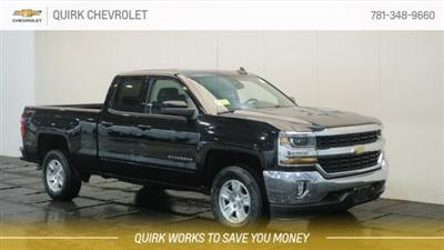 2018 Silverado 1500 Double Cab 4x4,  Pickup #C62314 - photo 1
