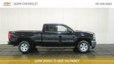 2018 Silverado 1500 Double Cab 4x4,  Pickup #C62314 - photo 3
