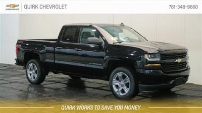 2018 Silverado 1500 Double Cab 4x4,  Pickup #C62358 - photo 1