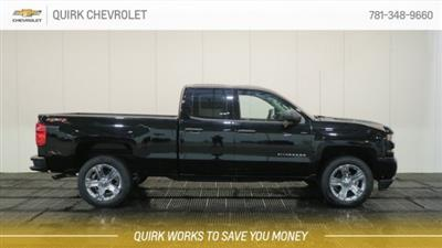 2018 Silverado 1500 Double Cab 4x4,  Pickup #C62358 - photo 3