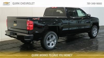 2018 Silverado 1500 Double Cab 4x4,  Pickup #C62358 - photo 2