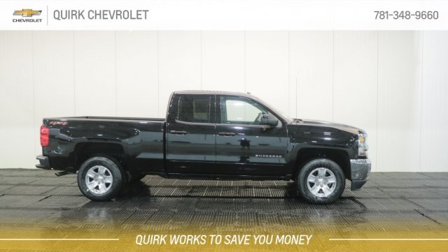 2018 Silverado 1500 Double Cab 4x4,  Pickup #C62361 - photo 3